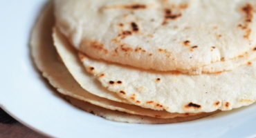 Mexiká kukuřičná tortilla bez lepku