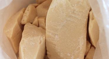 Kakaové máslo a jeho použití