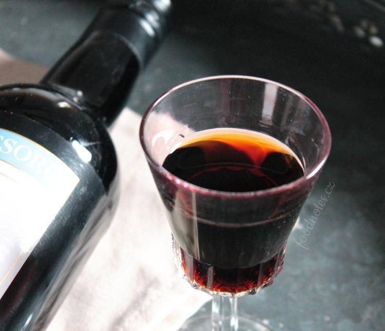 Španělské likérové víno z Jerezu alias sherry