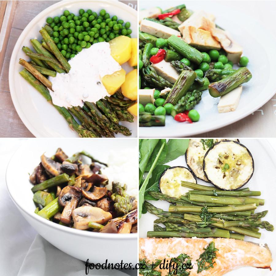 Chřest a jeho použití v kuchyni, metody vaření, tipy, co s ním