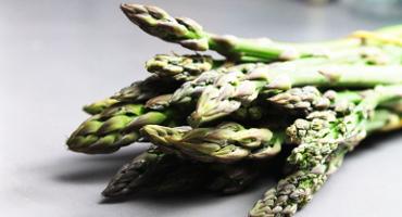 Chřest a jeho použití v kuchyni