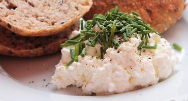 10 způsobů, jak využít sýr cottage