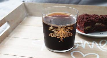 Cold brew coffee - káva připravená za studena - recept