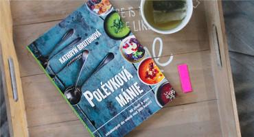 Recenze kuchařky Polévkocá mánie of Metafory