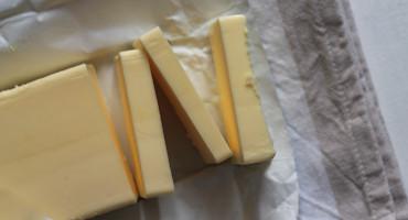 Máslo - kdy zvolíme chlazené, kdy povolené a kdy rozpuštěné?
