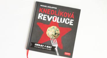 Kuchařka knedlíková revoluce, Michael Schlaipfer