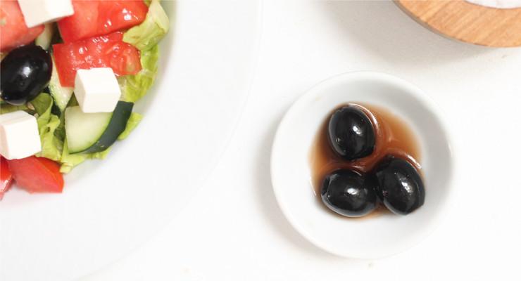 Tipy, do čeho použít černé olivy