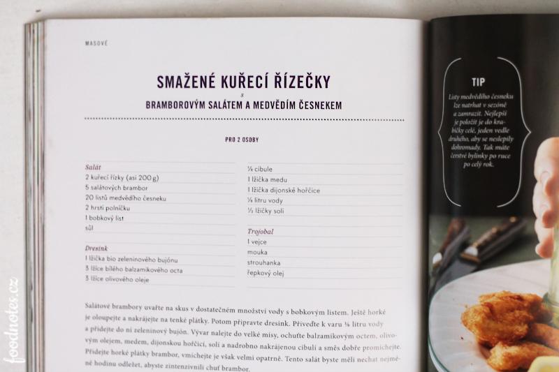 Kuchařka Míchané saláty ve sklenici, Karin Stöttinger