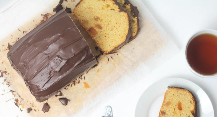Jednoduchý recept na domácí biskupský chlebíček