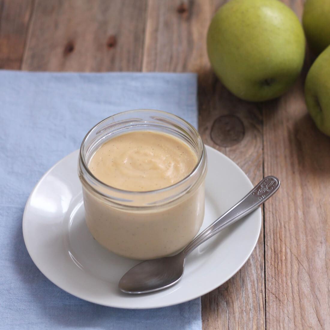Jednoduchý recept na domácí vanilkový pudink bez chemie
