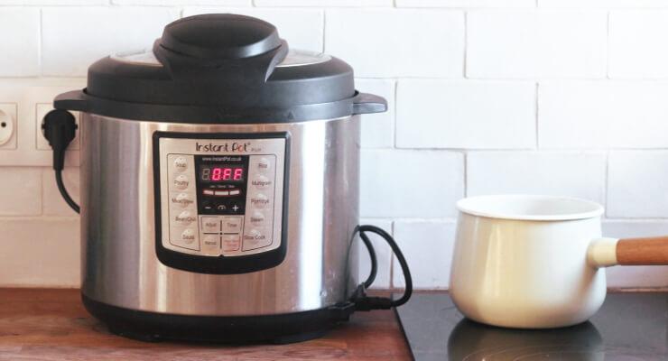 Vaření v pomalém hrnci a elektrickém papiňáku